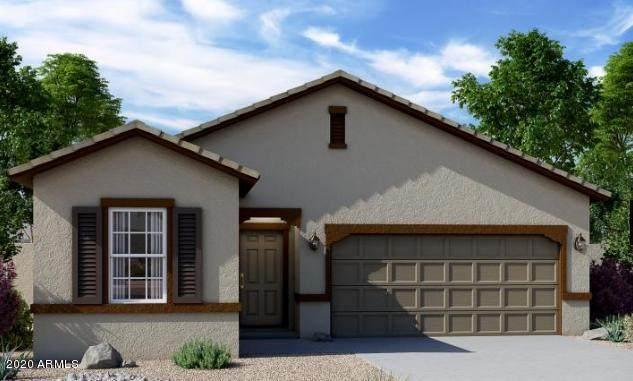 380 S Verdad Lane, Casa Grande, AZ 85194 (MLS #6085667) :: Homehelper Consultants
