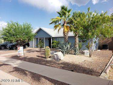 321 W North Street, Ajo, AZ 85321 (MLS #6085838) :: My Home Group