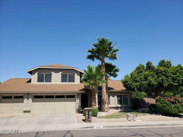 23821 N 44TH Lane, Glendale, AZ 85310 (MLS #6085854) :: The W Group