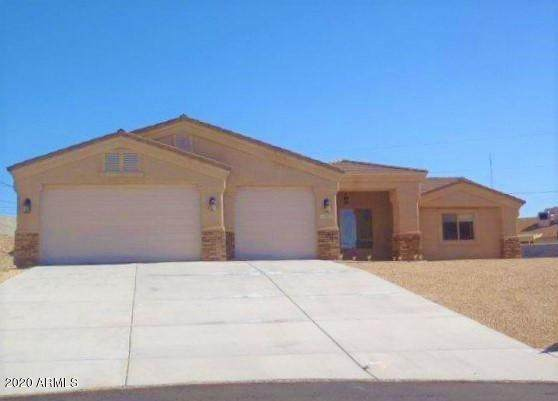 2671 Rango Place, Lake Havasu City, AZ 86406 (MLS #6086138) :: My Home Group