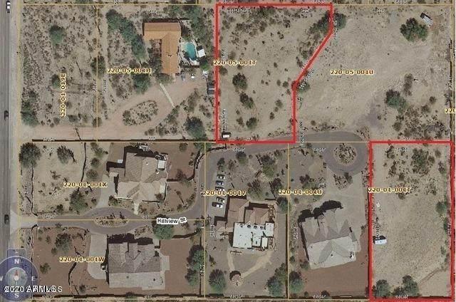1507 N Crismon Road, Mesa, AZ 85207 (MLS #6086438) :: My Home Group