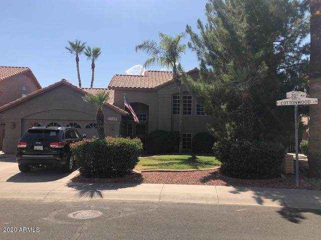 17004 S 30th Way, Phoenix, AZ 85048 (MLS #6086493) :: Dijkstra & Co.