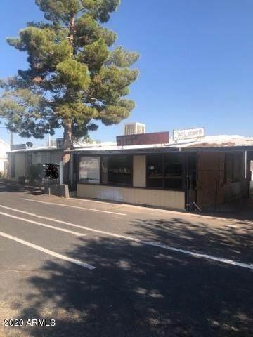 3073 W Broadway Avenue, Apache Junction, AZ 85120 (MLS #6086654) :: Conway Real Estate