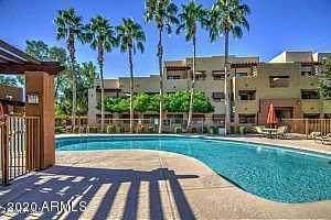 3434 E Baseline Road #132, Phoenix, AZ 85042 (MLS #6086670) :: The W Group