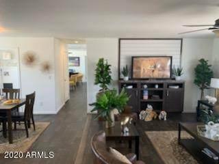 31441 N Felix Road, San Tan Valley, AZ 85143 (MLS #6086847) :: Klaus Team Real Estate Solutions
