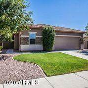 24717 W Dove Lane, Buckeye, AZ 85326 (MLS #6087354) :: Conway Real Estate