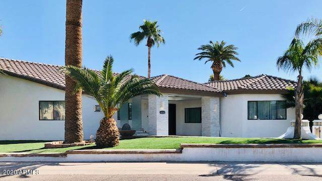 4202 E Vernon Avenue, Phoenix, AZ 85008 (MLS #6087653) :: Klaus Team Real Estate Solutions