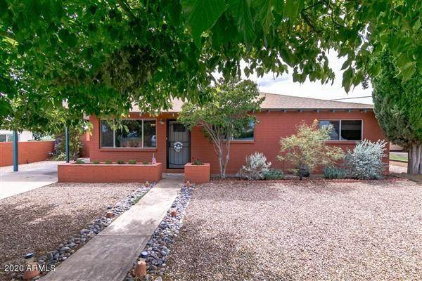 102 Mountain View Avenue, Bisbee, AZ 85603 (MLS #6088219) :: Dave Fernandez Team | HomeSmart