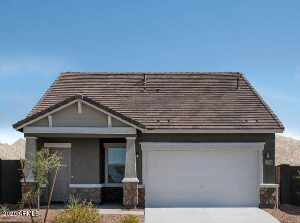 2355 E Rosario Mission Drive, Casa Grande, AZ 85194 (MLS #6088274) :: Conway Real Estate