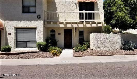 1826 E Frier Drive #2, Phoenix, AZ 85020 (MLS #6088706) :: Klaus Team Real Estate Solutions