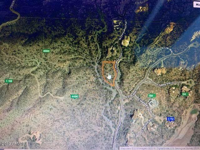 42004 N Chiricahua Pass Pass, Scottsdale, AZ 85262 (MLS #6089063) :: The W Group