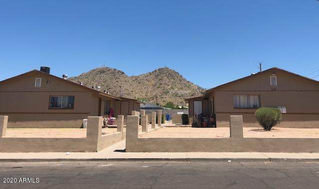 338 E Vogel Avenue, Phoenix, AZ 85020 (MLS #6089360) :: Klaus Team Real Estate Solutions