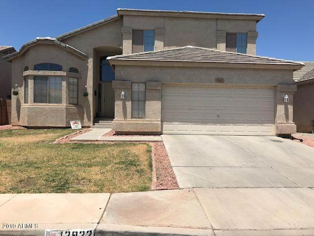 12922 W Valentine Avenue, El Mirage, AZ 85335 (MLS #6090061) :: Lux Home Group at  Keller Williams Realty Phoenix
