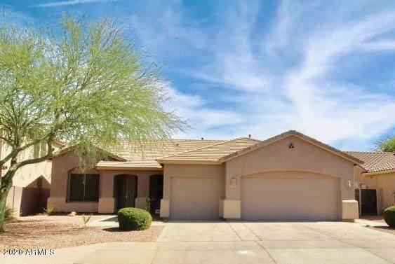 13607 W Montebello Avenue, Litchfield Park, AZ 85340 (MLS #6090064) :: The Laughton Team