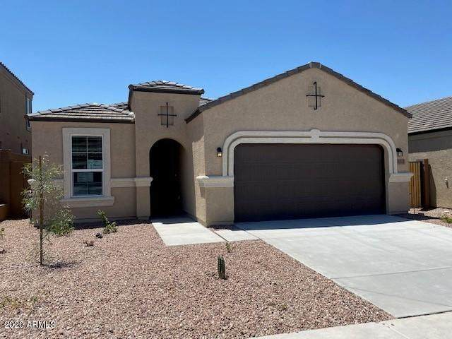 2011 W Yellowbird Lane, Phoenix, AZ 85085 (MLS #6090109) :: The Laughton Team