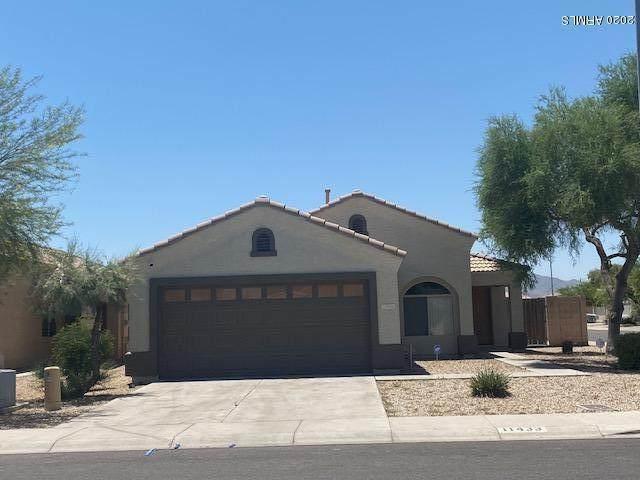 11433 W Mountain View Drive, Avondale, AZ 85323 (MLS #6090336) :: My Home Group