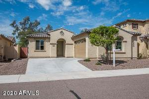 13190 N 93RD Avenue, Peoria, AZ 85381 (MLS #6090849) :: Homehelper Consultants