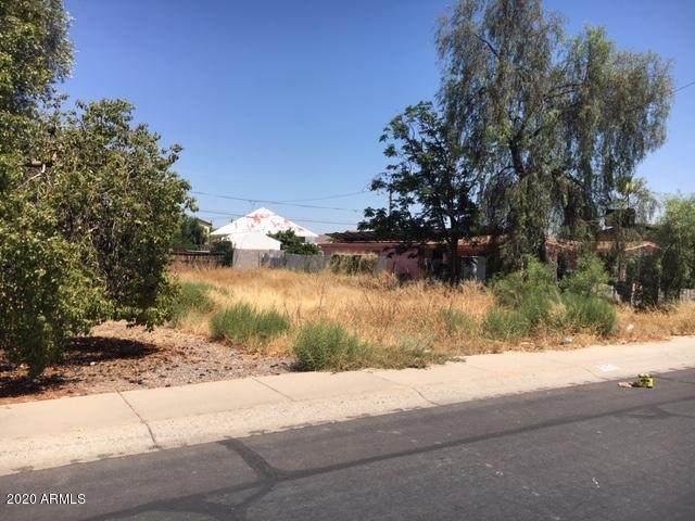 14513 N Alto Street, El Mirage, AZ 85335 (MLS #6090910) :: The Garcia Group