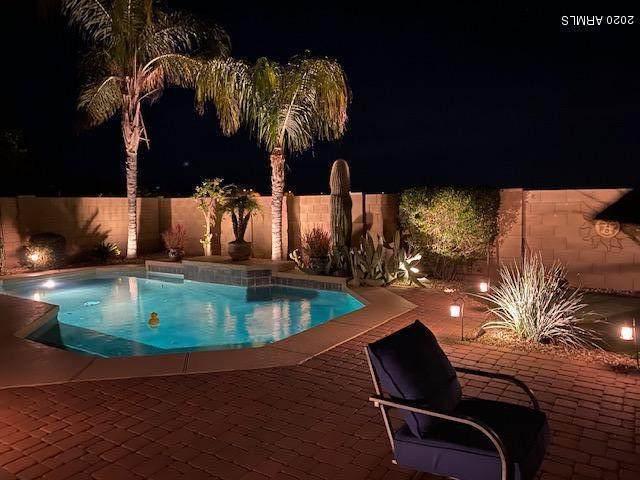 26833 N 175TH Lane, Surprise, AZ 85387 (MLS #6090918) :: The Garcia Group