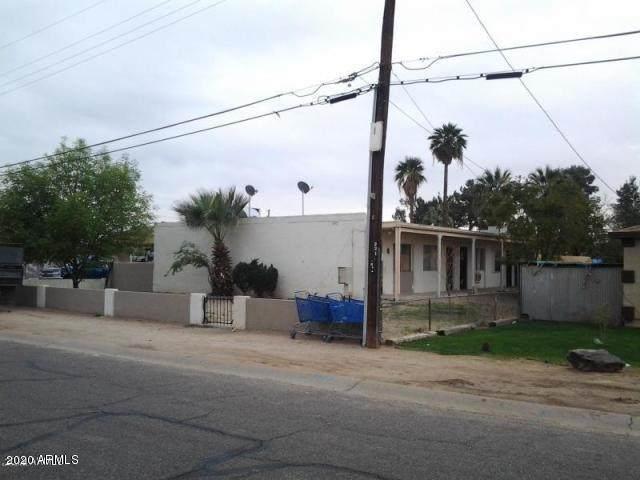 2209 W Minnezona Avenue 1-6, Phoenix, AZ 85015 (MLS #6090935) :: Keller Williams Realty Phoenix