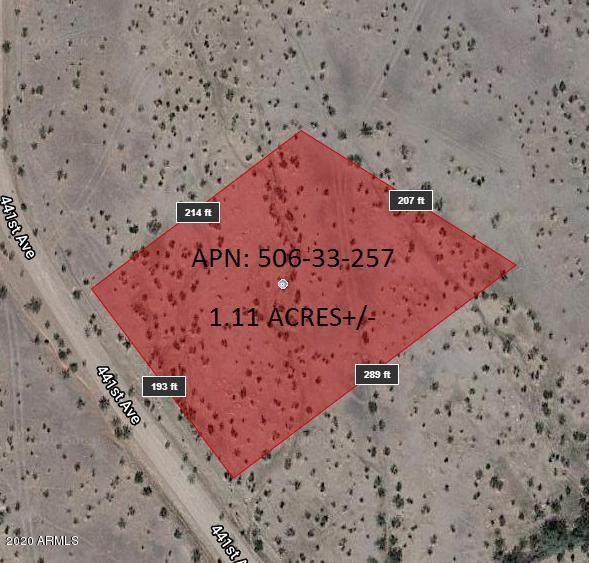 4893 N 441st Avenue, Tonopah, AZ 85354 (MLS #6091163) :: Klaus Team Real Estate Solutions