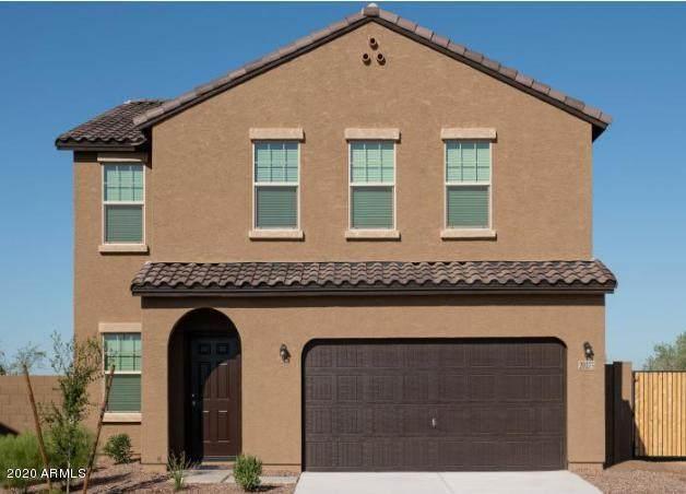 374 S Verdad Lane, Casa Grande, AZ 85194 (MLS #6091441) :: Lux Home Group at  Keller Williams Realty Phoenix