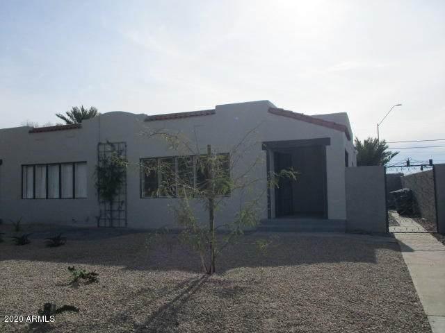 549 W Portland Street, Phoenix, AZ 85003 (MLS #6091604) :: My Home Group