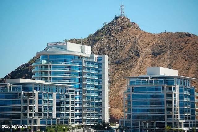 140 E Rio Salado Parkway #204, Tempe, AZ 85281 (MLS #6091831) :: Klaus Team Real Estate Solutions