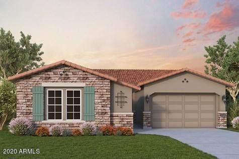21271 W Meadowbrook Avenue, Buckeye, AZ 85396 (MLS #6092718) :: The Garcia Group
