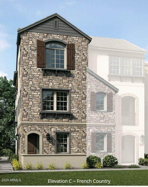 1668 E Dogwood Lane, Gilbert, AZ 85295 (MLS #6092906) :: Klaus Team Real Estate Solutions