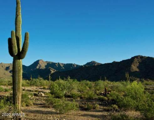 4611 N Chelsea Drive, Buckeye, AZ 85396 (MLS #6093141) :: Riddle Realty Group - Keller Williams Arizona Realty