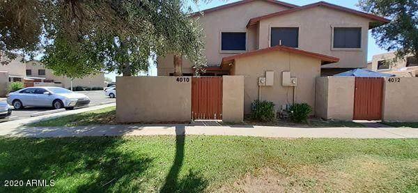 4010 W Palomino Road, Phoenix, AZ 85019 (MLS #6093143) :: Yost Realty Group at RE/MAX Casa Grande