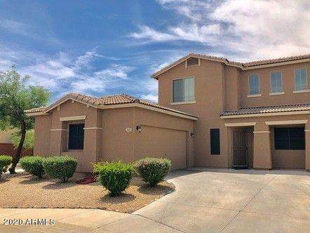 5021 W Harwell Road, Laveen, AZ 85339 (MLS #6093392) :: Riddle Realty Group - Keller Williams Arizona Realty