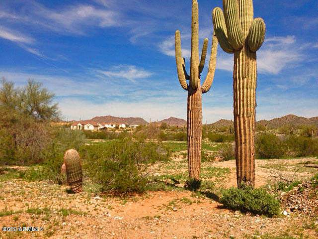 28427 N Mildred Road, Queen Creek, AZ 85142 (MLS #6093414) :: Klaus Team Real Estate Solutions