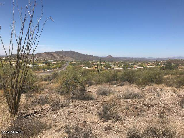 44255 N 22nd Street, New River, AZ 85087 (MLS #6093463) :: The W Group