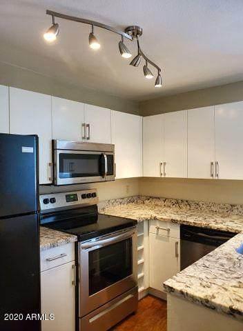 461 W Holmes Avenue #246, Mesa, AZ 85210 (MLS #6093506) :: Riddle Realty Group - Keller Williams Arizona Realty