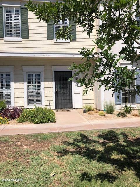 1600 N Saba Street #179, Chandler, AZ 85225 (MLS #6093853) :: Klaus Team Real Estate Solutions