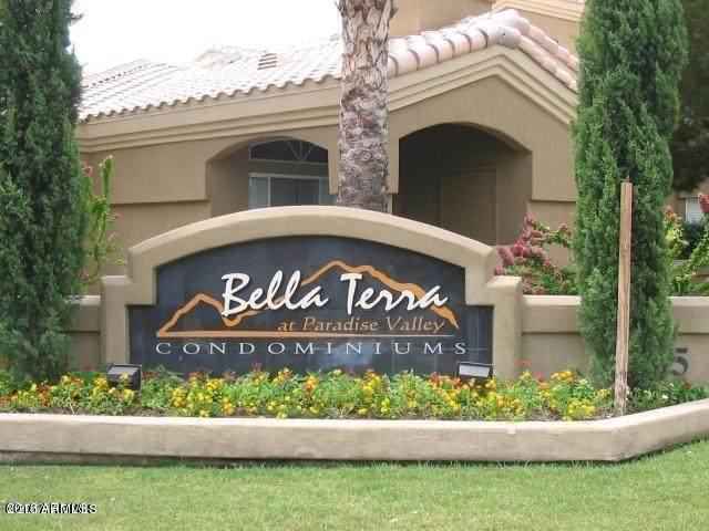 5335 E Shea Boulevard #2007, Scottsdale, AZ 85254 (MLS #6094120) :: Maison DeBlanc Real Estate
