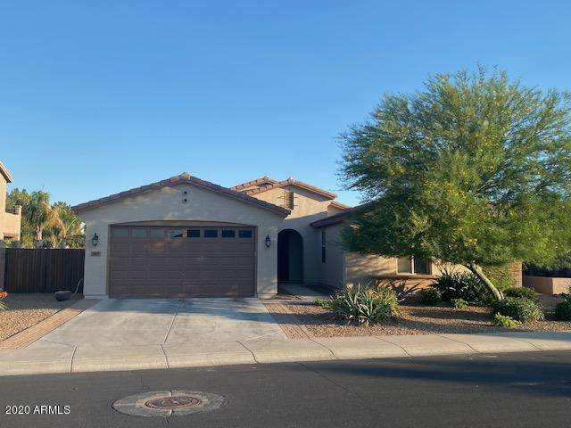 531 W Powell Way, Chandler, AZ 85248 (MLS #6094167) :: Scott Gaertner Group
