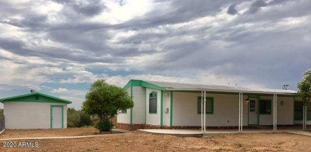 1138 S Cortez Road, Apache Junction, AZ 85119 (MLS #6094426) :: The Daniel Montez Real Estate Group