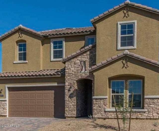 10174 W Angels Lane, Peoria, AZ 85383 (MLS #6094581) :: Arizona Home Group