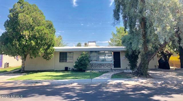 1405 S Farmer Avenue, Tempe, AZ 85281 (MLS #6094628) :: Lifestyle Partners Team