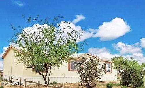 2876 E Haddan Court, Eloy, AZ 85131 (MLS #6094919) :: Klaus Team Real Estate Solutions