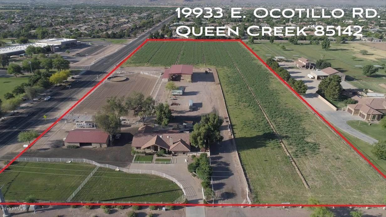 19933 Ocotillo Road - Photo 1