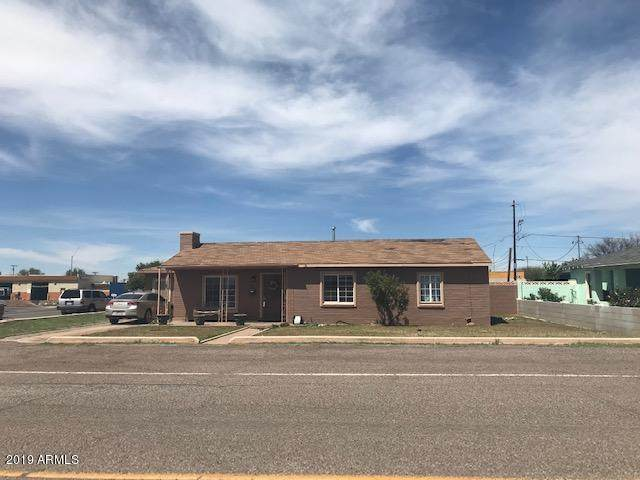 1900 E 9TH Street, Douglas, AZ 85607 (MLS #6095169) :: Klaus Team Real Estate Solutions