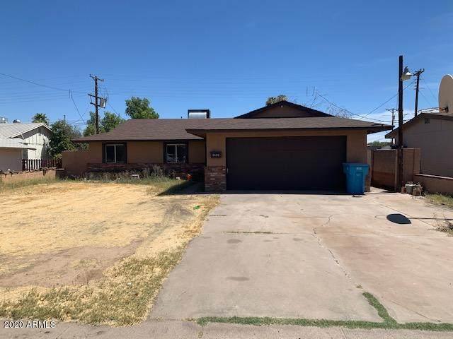 3655 W Alice Avenue, Phoenix, AZ 85051 (#6095451) :: Luxury Group - Realty Executives Arizona Properties