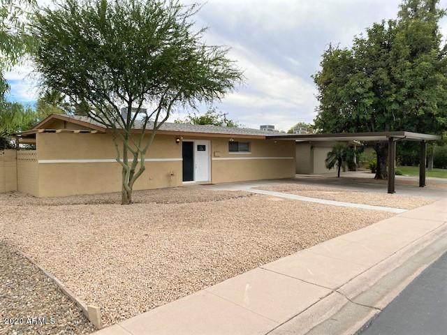 505 E Manhatton Drive, Tempe, AZ 85282 (MLS #6095693) :: Klaus Team Real Estate Solutions