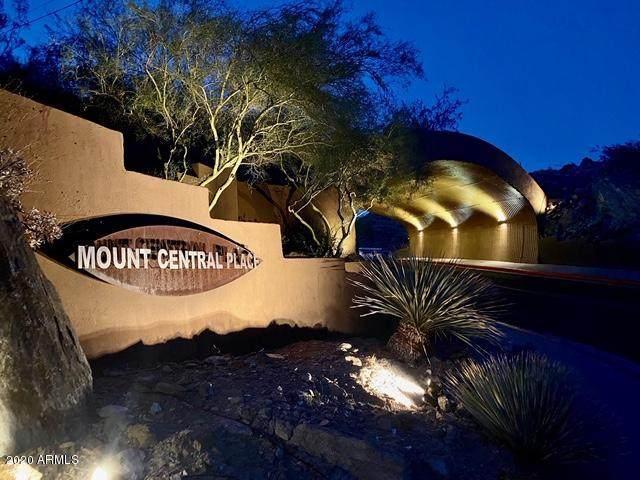 10251 N Central Avenue, Phoenix, AZ 85020 (MLS #6095902) :: Brett Tanner Home Selling Team