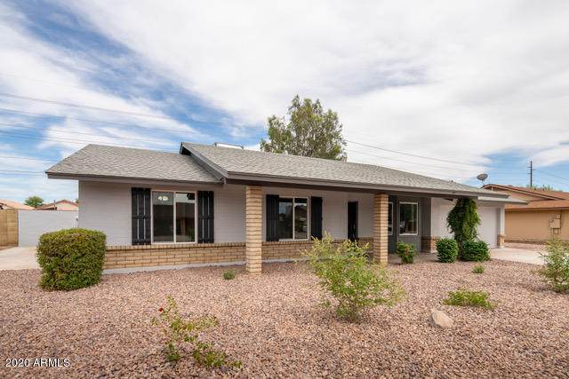 12421 N 43RD Lane, Glendale, AZ 85304 (MLS #6095936) :: Kepple Real Estate Group