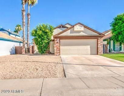 837 E Gila Lane, Chandler, AZ 85225 (MLS #6096054) :: Klaus Team Real Estate Solutions